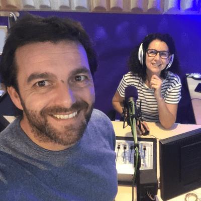 Carpe Díem Podcast - ¿Qué es la motivación y cómo aumentarla todos los días?