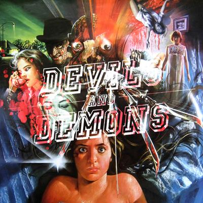 Devils & Demons - Der Horrorfilm-Podcast - 138 A Nightmare On Elm Street (1984)