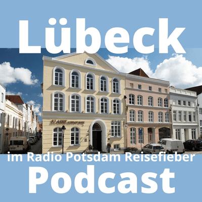 Upgrade Hospitality - der Podcast für Hotellerie und Tourismus - #27 Lübeck und das Klassik Altstadt Hotel im Radio Potsdam Reisefieber