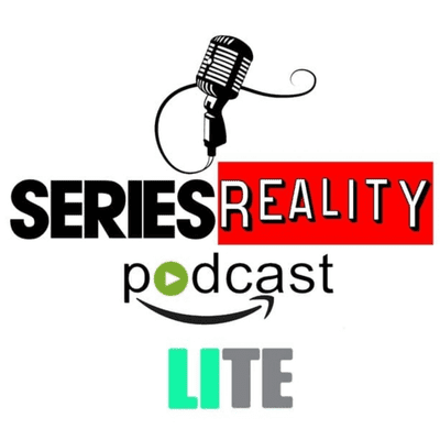 Series Reality Podcast - LITE 2X01- Haikyuu!!