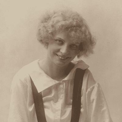 Dem der rejste ud - Ingeborg Bruhn Bertelsen