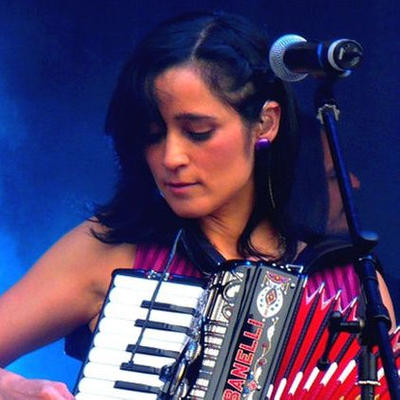 DJ Jorge Gallardo Radio - Julieta Venegas (Love Is Love)