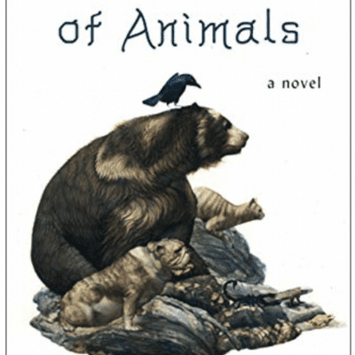 The Avid Reader Show - Episode 626: Nick McDonell - The Council of Animals
