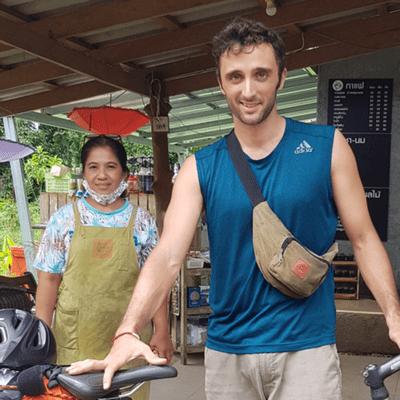 Un Gran Viaje - Casi tres años viajando sin planes, con Will Luna | 42