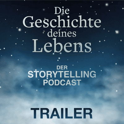 """Storytelling: Die Geschichte deines Lebens - Trailer """"Storytelling: Die Geschichte deines Lebens"""""""