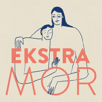 EkstraMor - Ferie i den sammenbragte familie