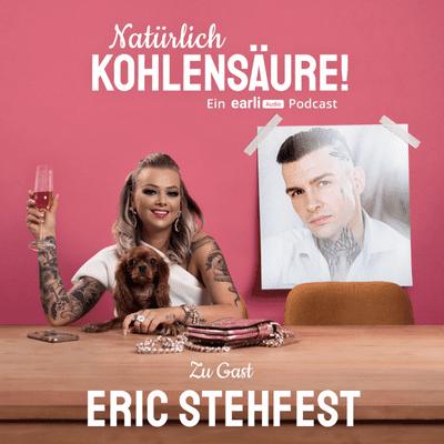 #2 Eric Stehfest - Wie verwirklicht man seine Träume?