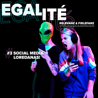 Social Media Loredanas