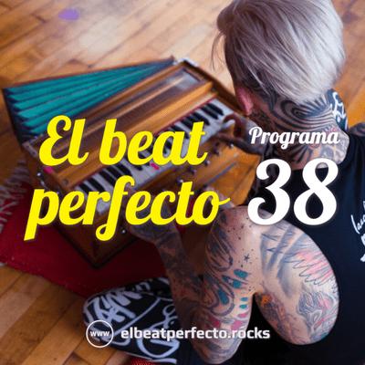El beat perfecto - El beat perfecto #38: TV Priest, Morcheeba, Balthazar, Steven Wilson, Otzeki, Martin Gore, Dehd, AutomaticA y más...