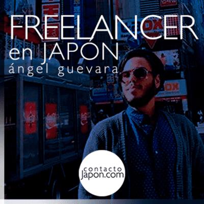 Contactojapon.com - 040. FREELANCER EN JAPÓN: networking con o sin #japonés.