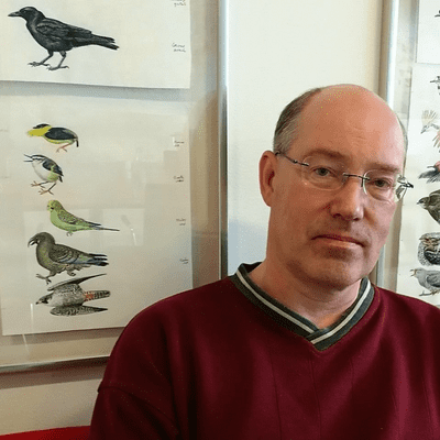 Science Stories - Hvordan overlever naturen?