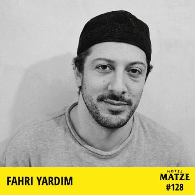 Hotel Matze - Fahri Yardim - Wann ist ein Mann kein Mann?