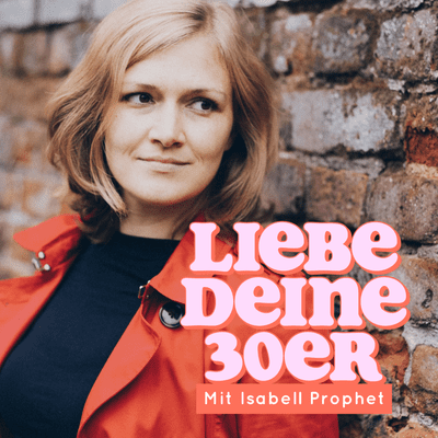 Liebe Deine 30er - Freundschaft zwischen Eltern und Kinderlosen mit Christiane Germann