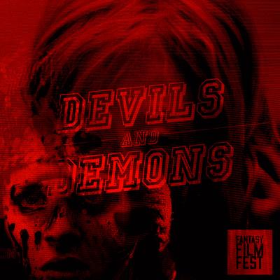 Devils & Demons - Der Horrorfilm-Podcast - 134 Fantasy Filmfest 2020