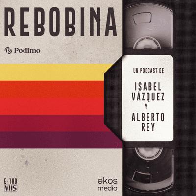 Rebobina - podcast