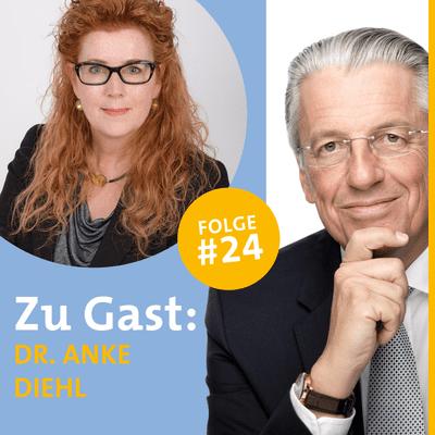 Diagnose: Zukunft - Der Experten Podcast - #24 Kulturwandel durch E-Health