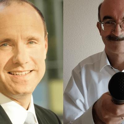 Insider Research im Gespräch - Der digitale Arbeitsplatz als neue Normalität, ein Interview mit mit Ralf Gegg von VMware