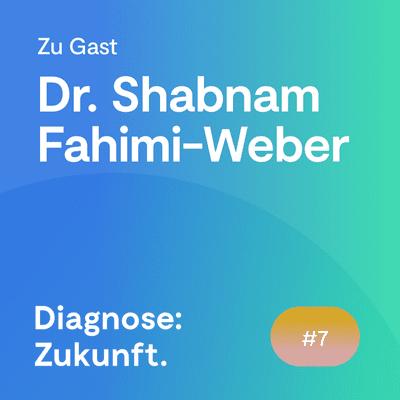 Diagnose: Zukunft - Der Experten Podcast - #57 Wie werden Arztpraxen digitalisiert?