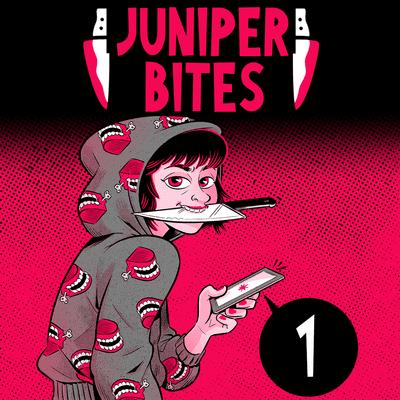 Juniper Lamorte - JB01: Wonder Pizza
