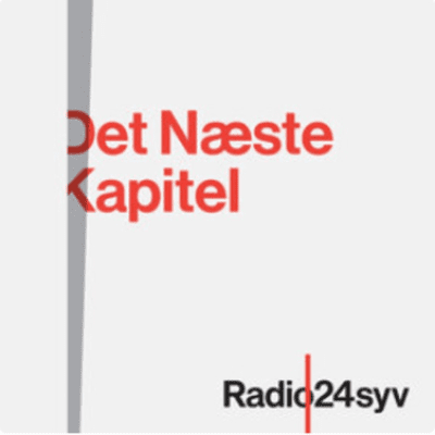 Det næste kapitel - podcast