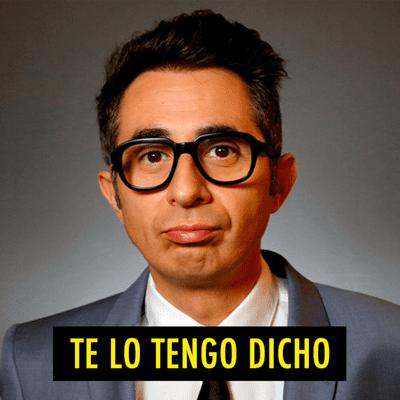 TE LO TENGO DICHO - TE LO TENGO DICHO #18 - Octubre 2020