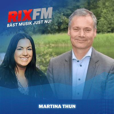 Martina Thun - Så har klimatet påverkats av pandemin!