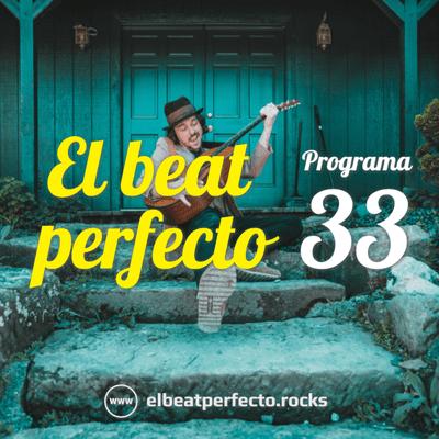El beat perfecto - El beat perfecto #33: The Voidz, Altın Gün, Travis, Eartheater, Durandart, Alex Banks y más...