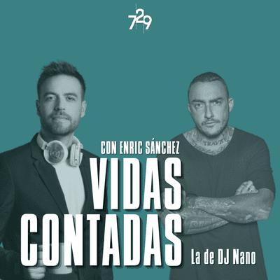 Vidas Contadas - DJ NANO - Vidas Contadas