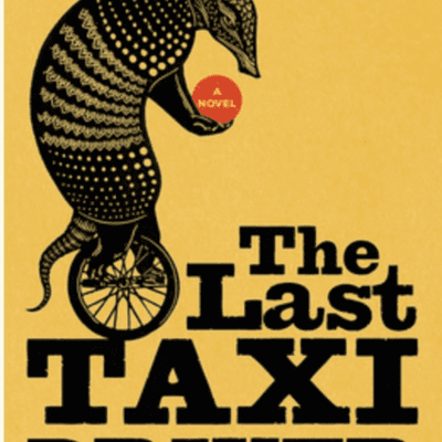 The Avid Reader Show - Episode 620: Lee Durkee - The Last Taxi Driver