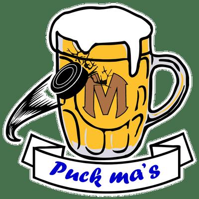 Puck ma's - Münchens Eishockey-Stammtisch - podcast