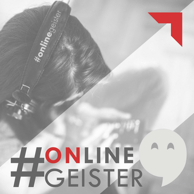 #Onlinegeister - Reupload: Spontaneous Trait Inference & Transference | Podcast