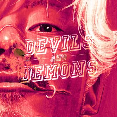 Devils & Demons - Der Horrorfilm-Podcast - 142 Ichi The Killer - 殺し屋1 (2001)