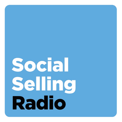 Social Selling Radio - podcast