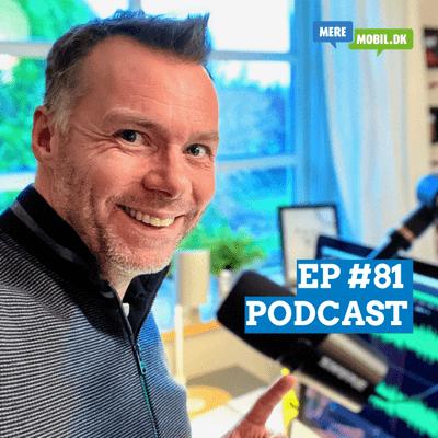 MereMobil.dk - Episode #81: Genvind magten over teknologien i hjemmet