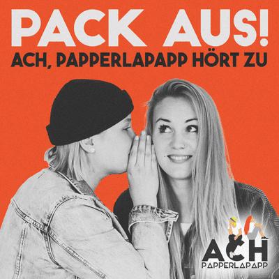 Pack aus!  - Ach, papperlapapp hört zu - 1000 km Sehnsucht: Liebe zwischen Deutschland und Schweden