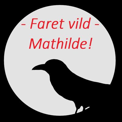 Ravnens fortællinger - Faret Vild - Mathilde!