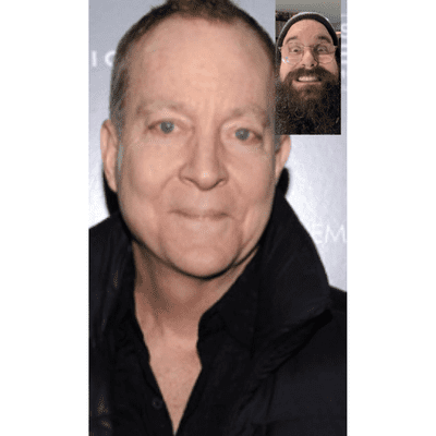 Turned Out A Punk - Episode 302 - Fred Schneider (The B-52s, The Superions, The Shake Society)