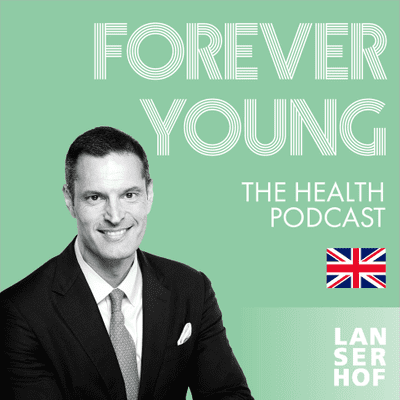 Forever Young (Eng) - The Health Podcast - #11 - Life Is For Living: Meeting Mario Pederzolli