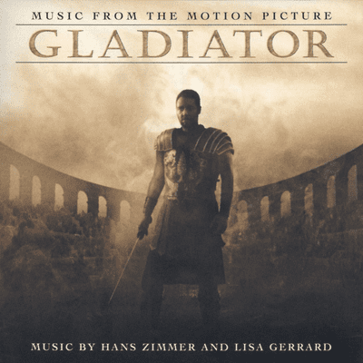El Recuento Musical - Gladiator cumple 20 años – Now we are free
