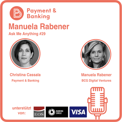 Payment & Banking Fintech Podcast - Ask me anything #29