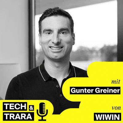 Tech und Trara - TuT #68 Was kann ein grüner Finanzmarkt leisten? Mit Gunter Greiner