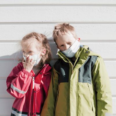 Vis à vis - Wie Schweden den Kindern durch die Pandemie hilft
