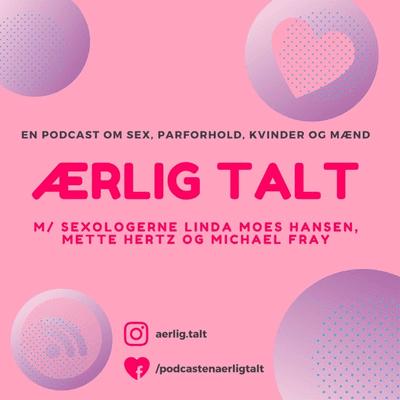 Ærlig talt - Ærlig talt – Episode 19 om Mænd