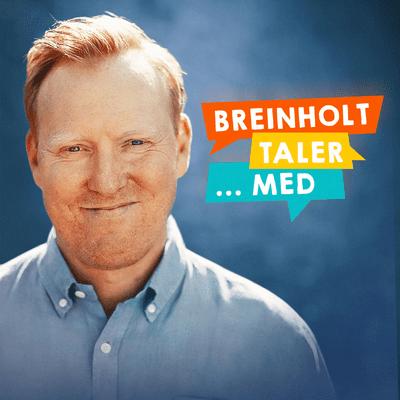 Breinholt taler … med - Episode 11: Rasmus Tantholdt
