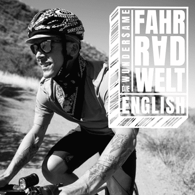 Die Wundersame Fahrradwelt - Chas Christiansen aka Notchas - Exploring the world in search of the stoke. PMA all day!