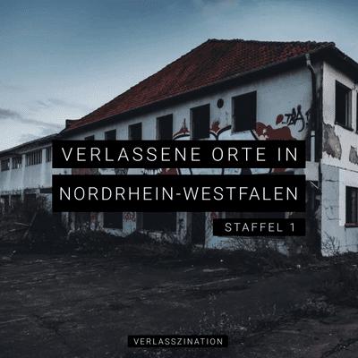 Verlasszination - Verlassene Orte in Deutschland - Möbel König - Verlassene Orte in NRW