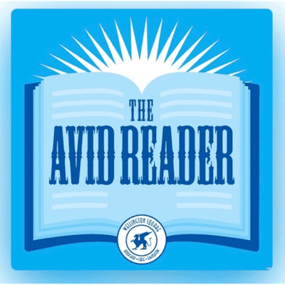 The Avid Reader Show - Episode 616: Frank Wilczek - Fundamentals: Ten Keys To Reality