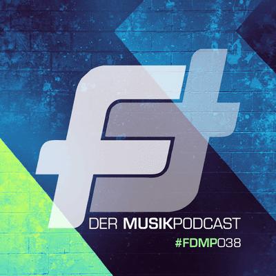 FEATURING - Der Podcast - #FDMP038: Planlosigkeit, Witzigkeit und doch ein cooler Podcast