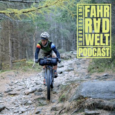 Die Wundersame Fahrradwelt - Gerolf Meyer - Der Antritt Moderator fast uncut