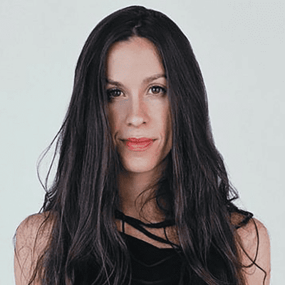 DJ Jorge Gallardo Radio - 3HITSMIXED 053 Alanis Morissette - Moving On